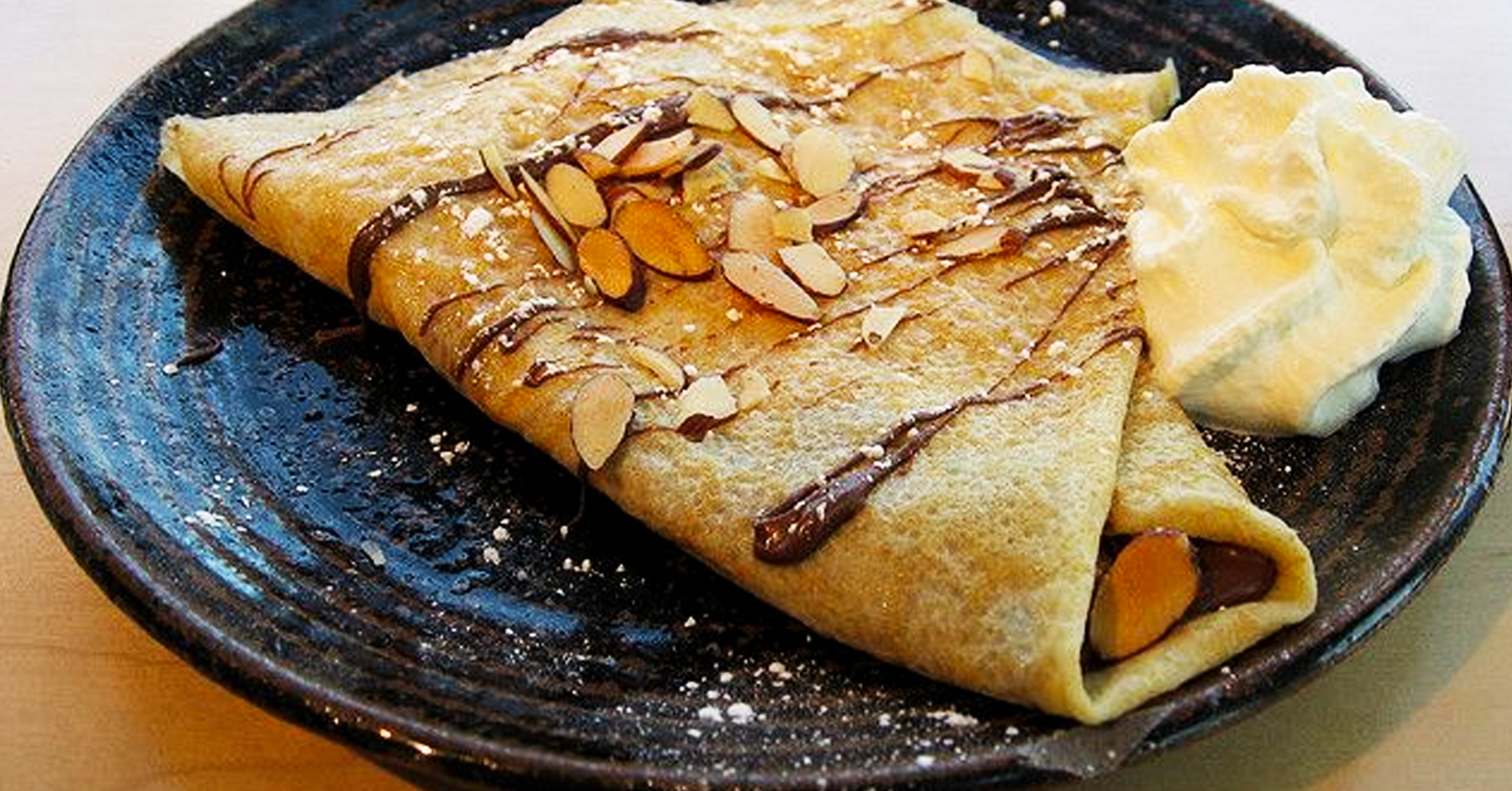 Nutella Crepes For World Nutella Day The Fat Kid Inside