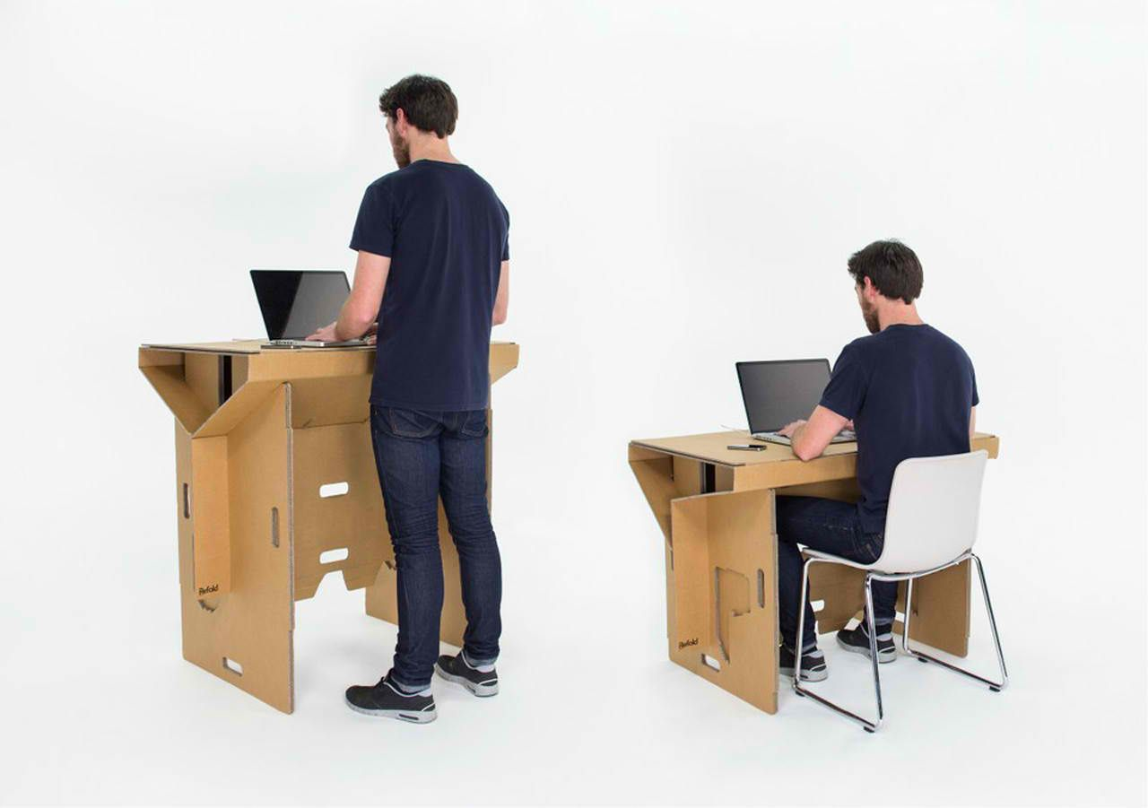 Charming Last Year, The Internet Exploded With Articles About How Awesome The Standing  Desk Is. How It Can Reduce The Risk Of Obesity, Cardiovascular Disease, ...