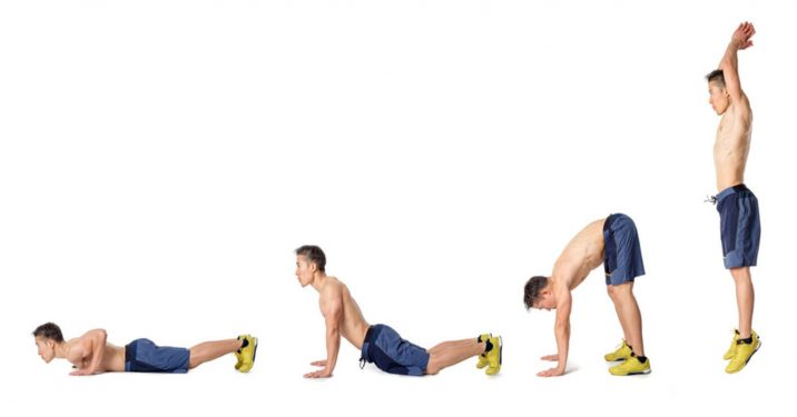 The Health Benefits of Doing Burpees Everyday - The Fat Kid Inside