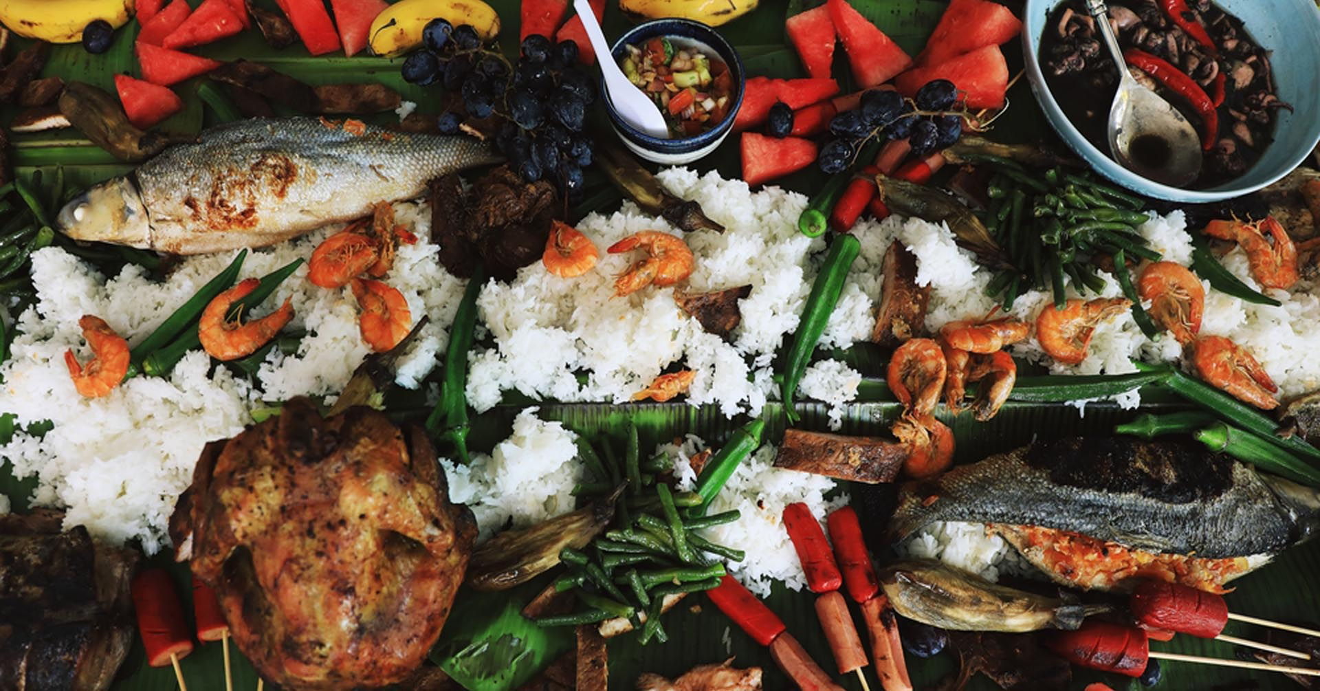 Can Filipino Food Be Healthy The Fat Kid Inside